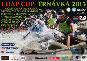Plakát Trnávka 2013